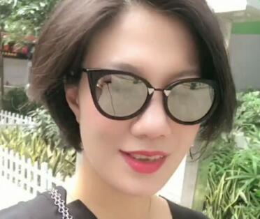 香港街头天后:旺角小龙女龙婷