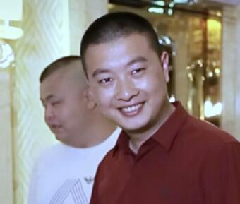 励志段子手:马洪涛
