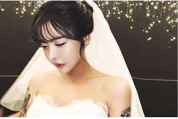 韩安冉婚礼在哪举行的?网红圈都有谁参加了婚礼?