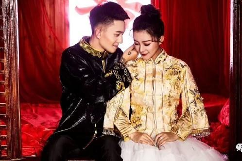 李耀阳、丹sir结婚,刘一手祝福!